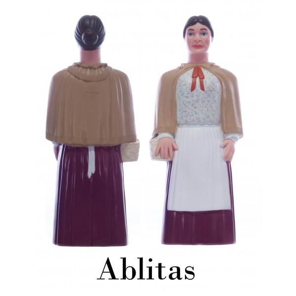 Vicenta (Ablitas)