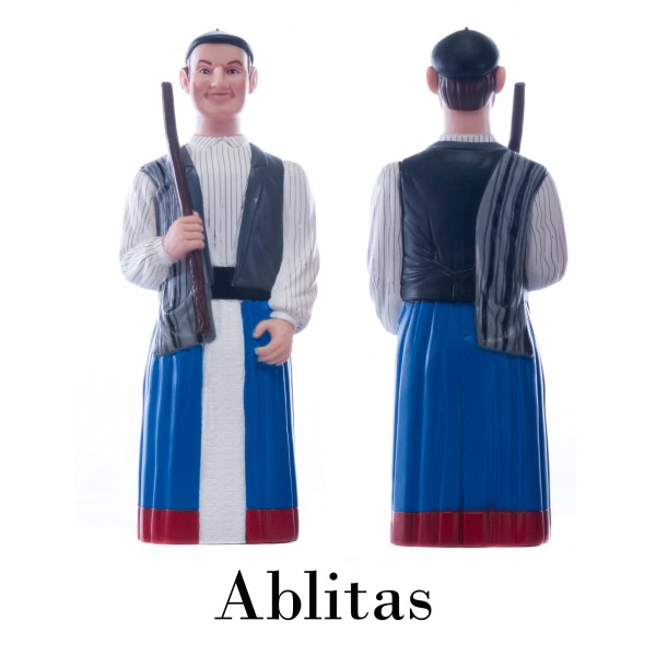 Vitorio (Ablitas)