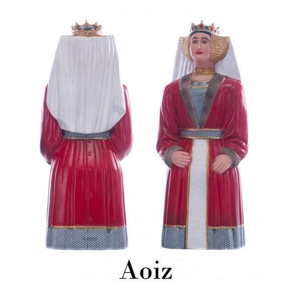 Doña Magdalena (Aoiz)