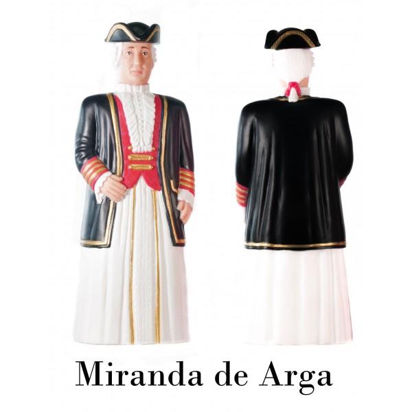 Capitán Celaya (Miranda de Arga)