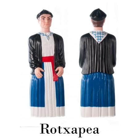 Morrotxo (Rochapea)