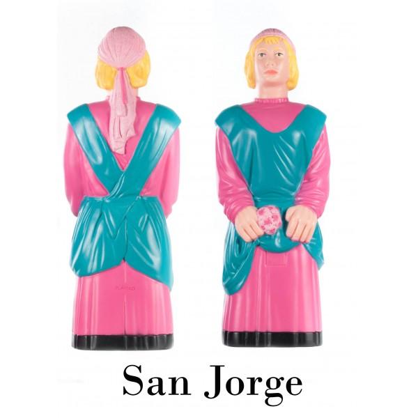 Katalintxe (San Jorge)
