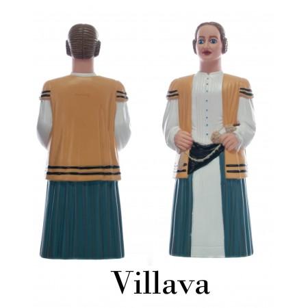 Maritxu (Villava)