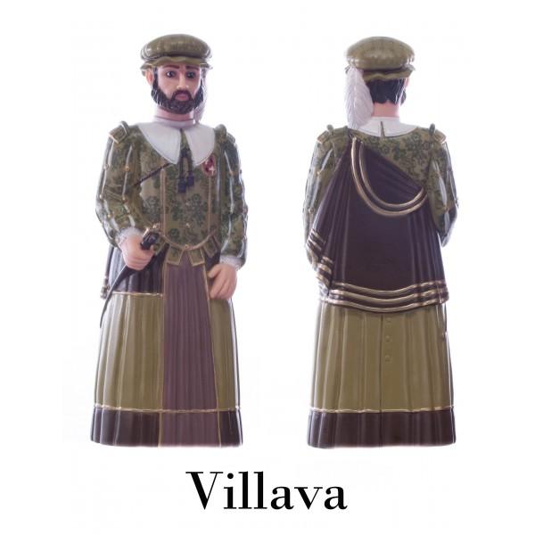 Pedro (Villava)