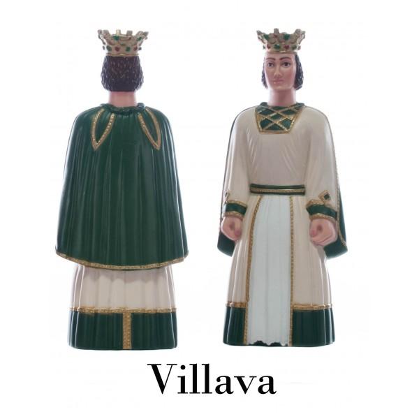 Sancha (Villava)