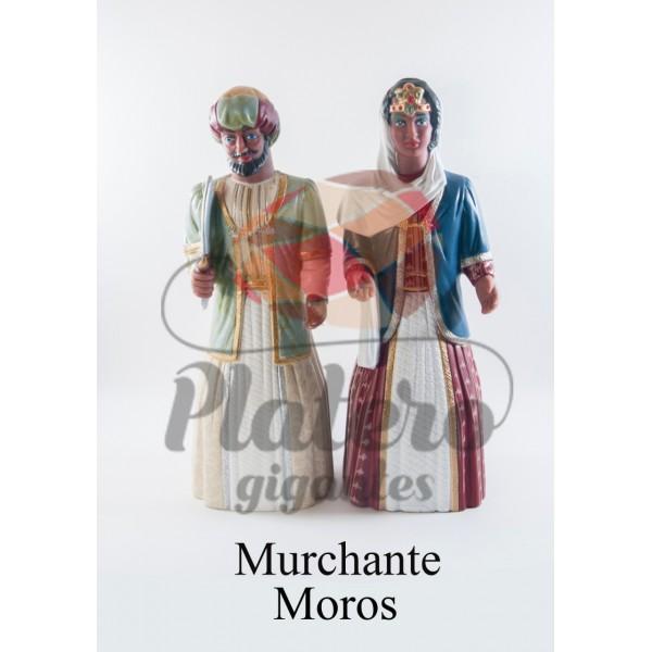 Miramamolín y Jasmín (Muchante)