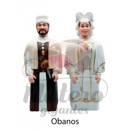 Gigantes de Obanos