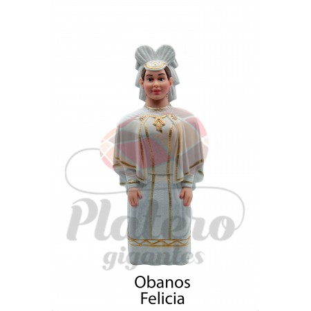 Giganta de Obanos