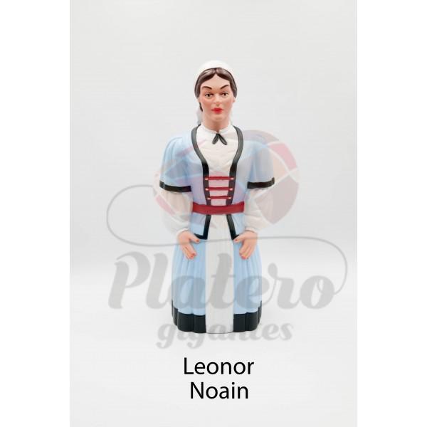 Giganta de Noain Leonor