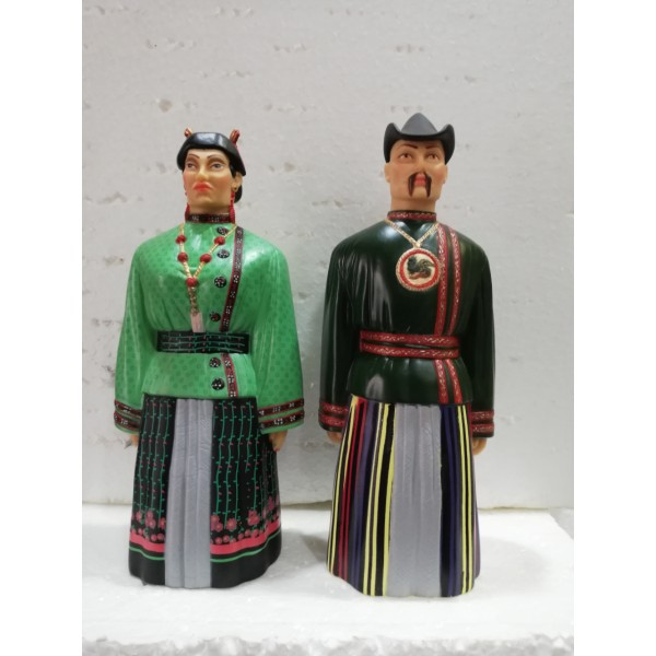 Gigantes Chinos de Tafalla
