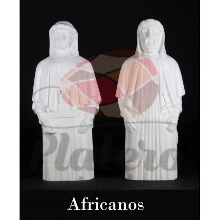 Gigantes Africanos