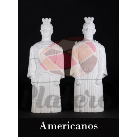 Gigantes Americanos