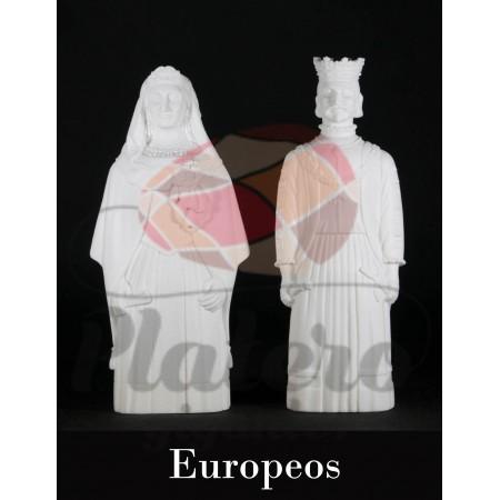 Gigantes Europeos