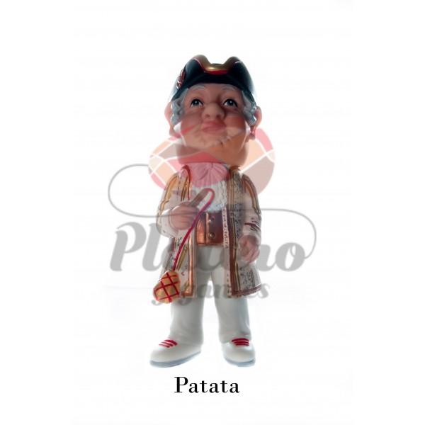 Patata (Kiliki Pamplona)