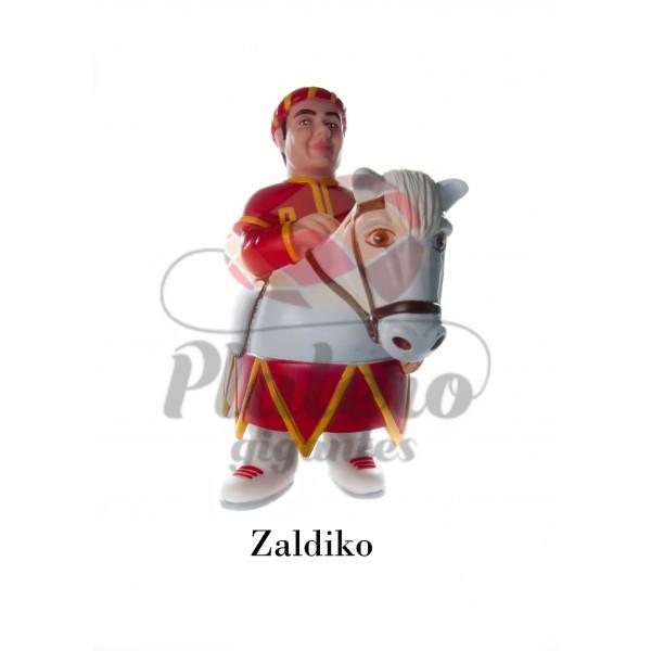 Zaldiko (Kiliki Pamplona)